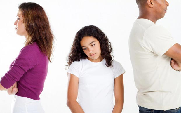 children in family mediation