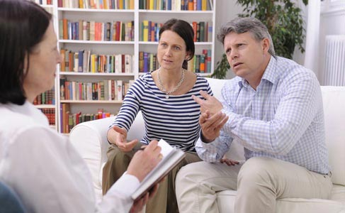 family mediation frequently asked questions