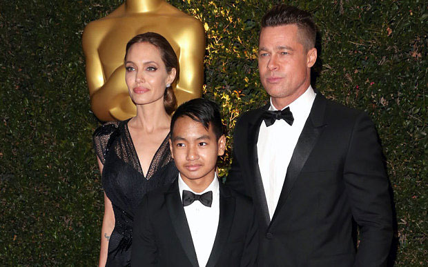The Brangelina effect: are cohabiting parents turning to marriage? 2020