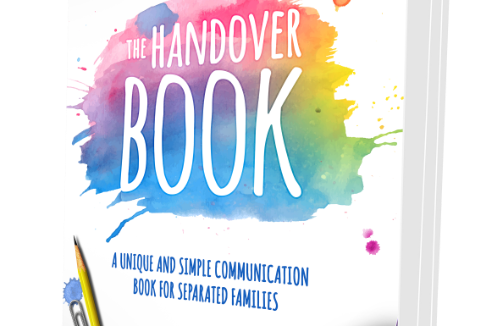 The Handover Book Video's 2020
