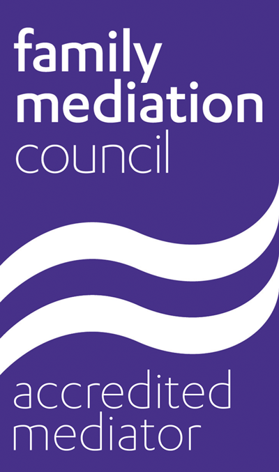 Family Mediation Council - Accredited Mediator