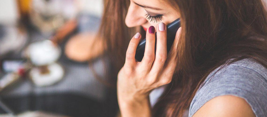 phone mediation